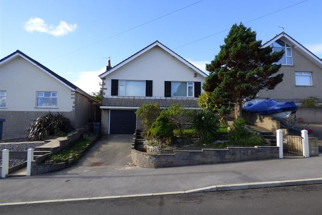 Thumbnail Bungalow to rent in Walker Grove, Heysham, Morecambe
