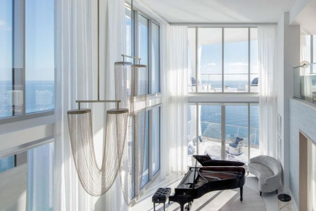 Thumbnail Apartment for sale in 16901 Collins Ave, Sunny Isles Beach, Fl 33160, Usa