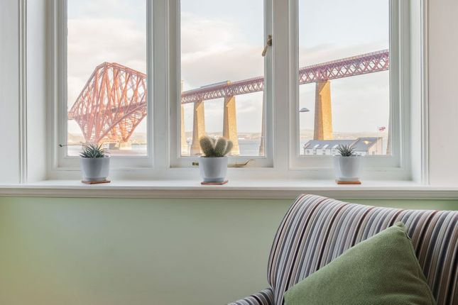 Thumbnail Maisonette for sale in 22/9 Bridge House, Newhalls Road, South Queensferry