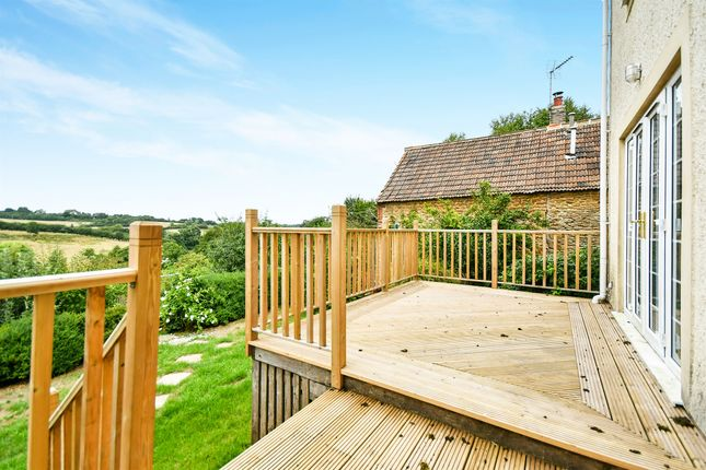 Thumbnail Semi-detached house for sale in ., Bremhill, Calne