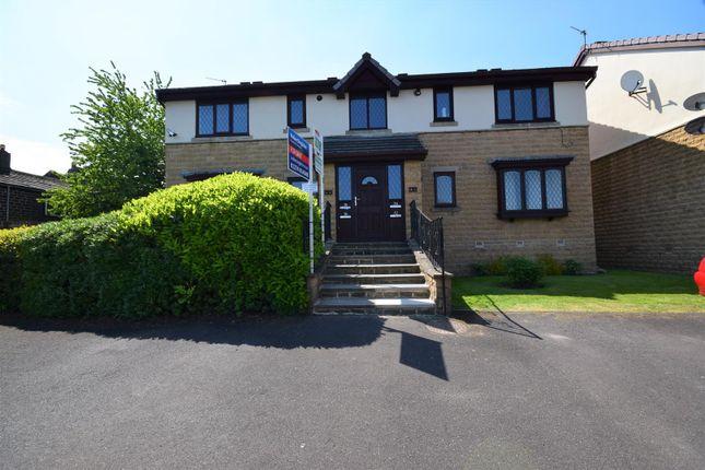 Flat for sale in Sanderson Avenue, Wibsey, Bradford