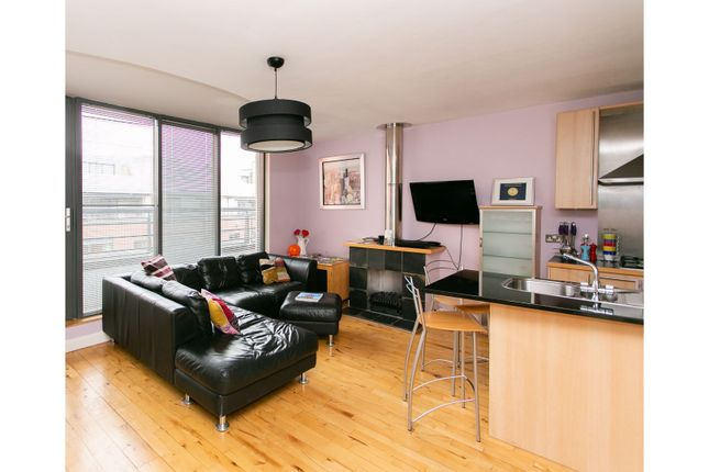 Thumbnail Flat for sale in 33 Alfred Street, Belfast