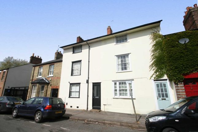 Thumbnail Flat for sale in Great Clarendon Street, Oxford
