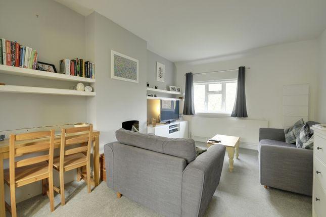 1 bed flat for sale in Lionel Road North, Brentford