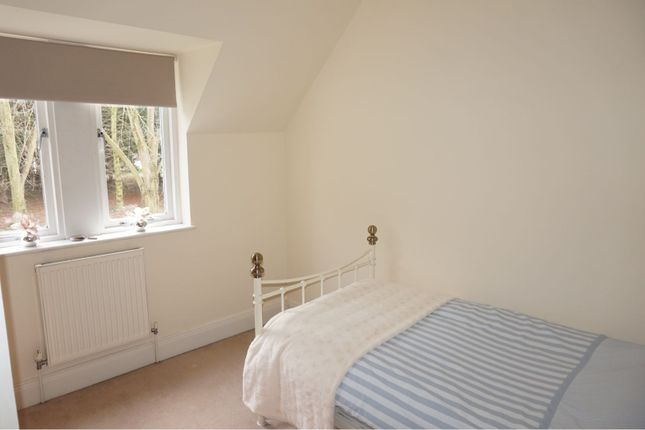 Bedroom Three of Home Farm Close, Kelham NG23