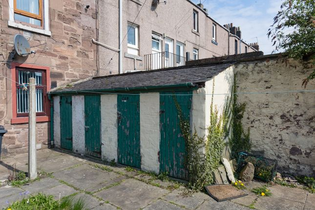 Outhouse  of Union Street, Montrose DD10