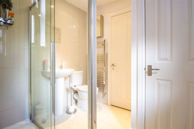 Shower+Room of Matham Road, East Molesey KT8