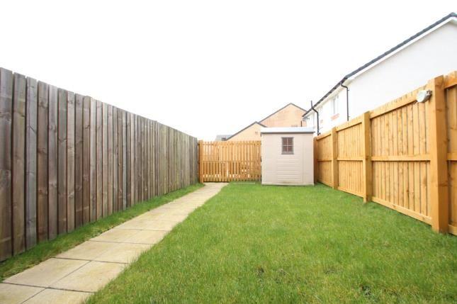 Garden of Ravenscliff Road, Motherwell, North Lanarkshire ML1