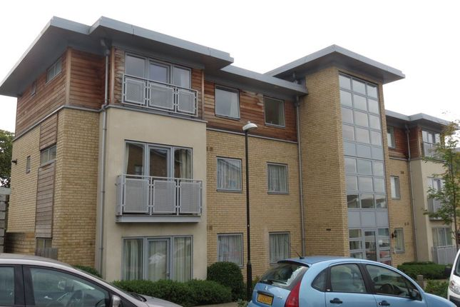 Thumbnail Flat to rent in Sotherby Drive, Cheltenham