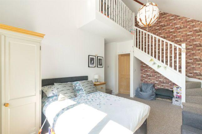 Master Bedroom of Scott Hall Road, Leeds, West Yorkshire LS17