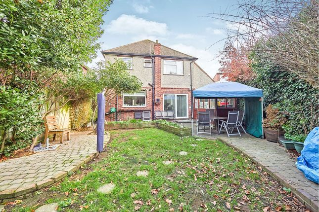 Thumbnail Detached house for sale in Station Crescent, Ashford