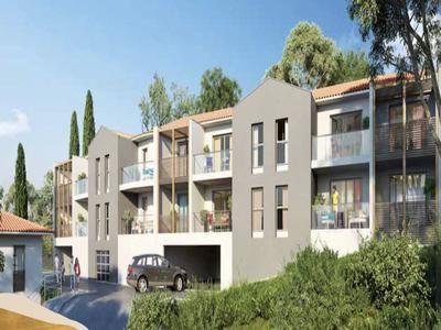 Thumbnail Apartment for sale in Cogolin, Var, France