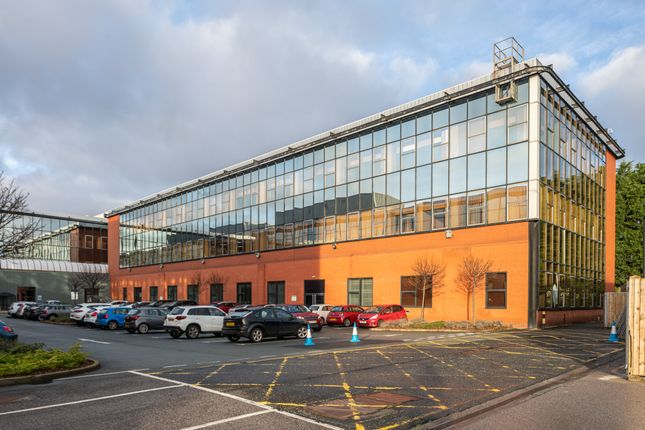 Thumbnail Business park for sale in Liverpool Innovation Park, Liverpool