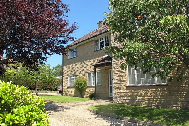 Thumbnail Detached house for sale in Mosterton, Beaminster, Dorset