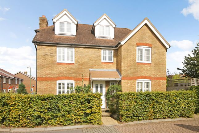 Thumbnail Property to rent in Oak Tree Drive, Hassocks