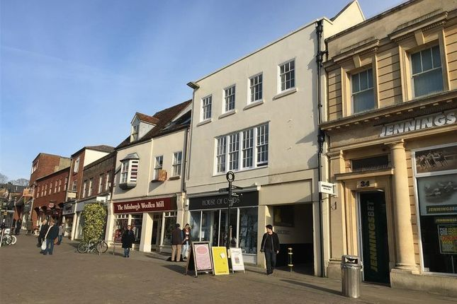 Thumbnail Flat for sale in The Mall, Bridge Street, Andover