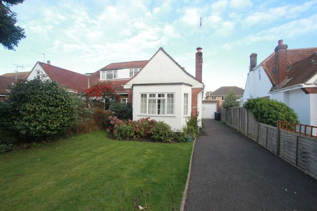 Thumbnail Property for sale in Ardingly Drive, Goring-By-Sea, Worthing