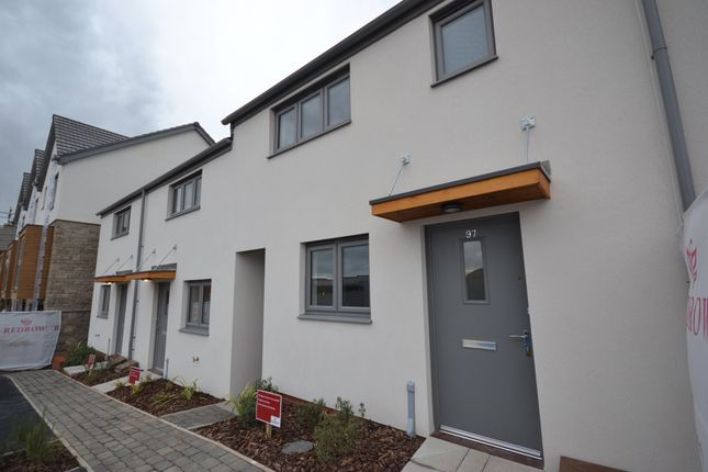 Thumbnail 3 bed property to rent in Wall Street, Devonport, Plymouth