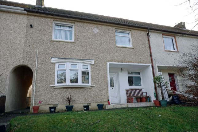 Front Aspects of Hill View, Murray, East Kilbride G75