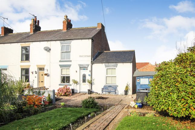 Thumbnail Cottage for sale in Finley Cottages, Sewerby