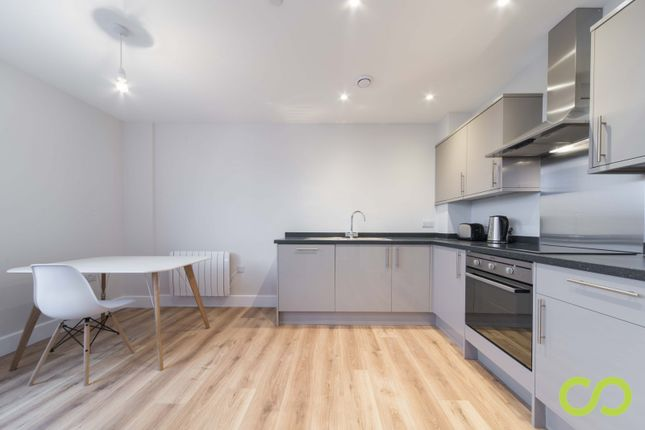 Thumbnail Flat to rent in Vista Tower, St Georges Way