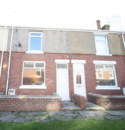 2 bed terraced house to rent in Sea View, Easington Village SR8