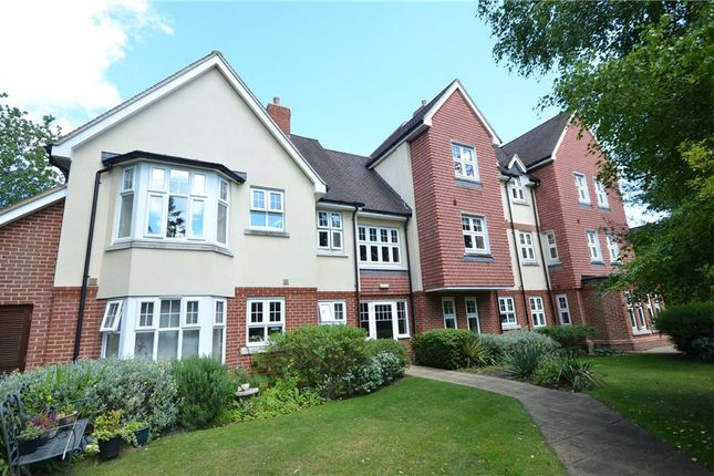 Thumbnail Property for sale in Sycamore Grange, Branksomewood Road, Fleet