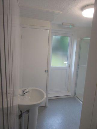 Bathroom of Cobden Road, Brighton BN2