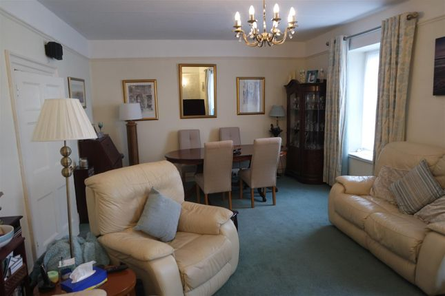 Lounge of Hill Street, Haverfordwest SA61