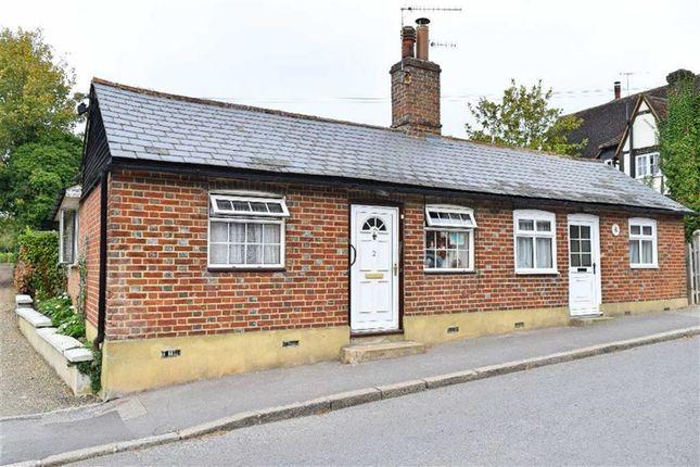 Thumbnail Semi-detached bungalow for sale in The Bungalows, Shoreham
