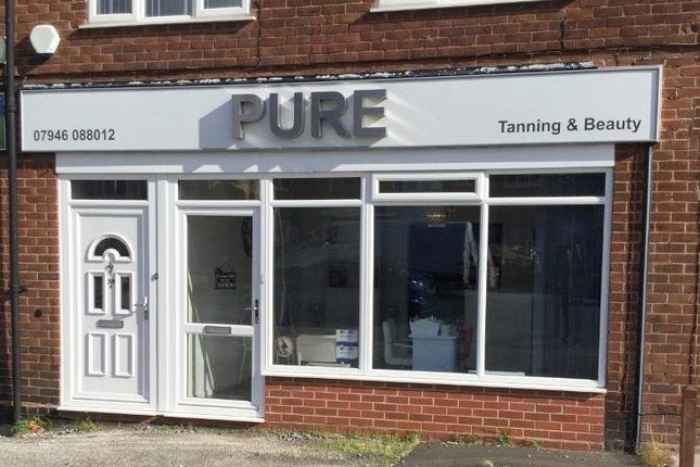 Thumbnail Retail premises to let in 30 Manor Park Road, Birmingham