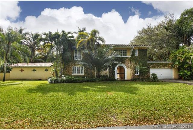 Thumbnail Property for sale in 1524 Garcia Ave, Coral Gables, Florida, United States Of America