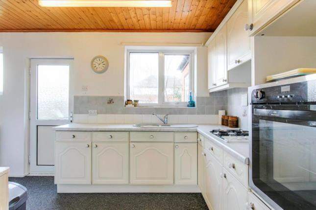 Kitchen of Lomond Avenue, Lytham St. Annes, Lancashire FY8