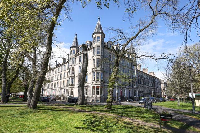 Thumbnail Flat for sale in 15/4 Leven Terrace, Bruntsfield Links, Edinburgh