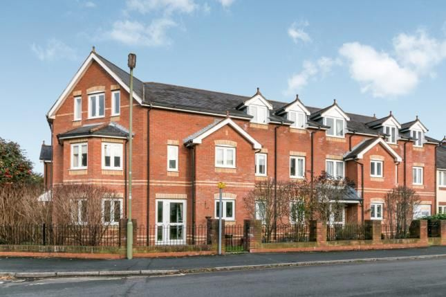 Thumbnail Property for sale in Ackender Road, Alton, Hampshire