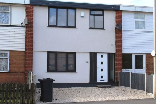Thumbnail Terraced house to rent in Brades Road, Oldbury