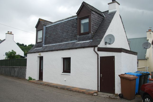 Thumbnail Cottage for sale in Dock, Black Isle