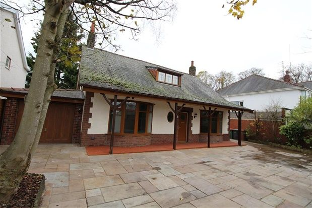 Thumbnail Property for sale in Ribbleton Avenue, Preston