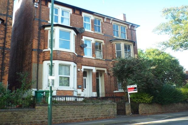 Thumbnail Property to rent in Woodborough Road, Nottingham