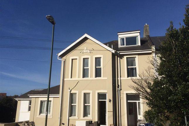 Exterior of Shirburn Road, Torquay TQ1