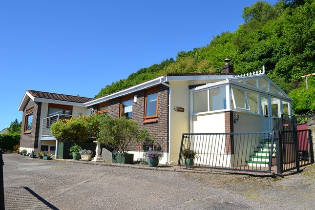 Thumbnail Bungalow for sale in Ferns Lane, Innellan, Argyll And Bute