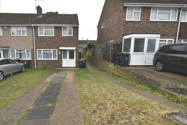 Thumbnail Property to rent in Miskin Road, Dartford