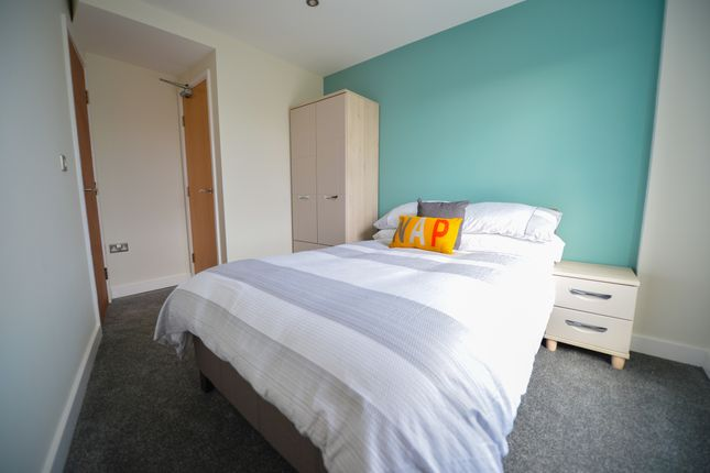 Thumbnail Room to rent in 2 Broomhall Street, Sheffield
