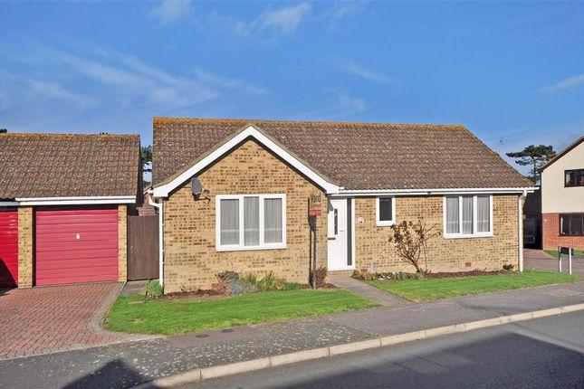Thumbnail Detached bungalow for sale in Cornwallis Avenue, Herne Bay, Kent