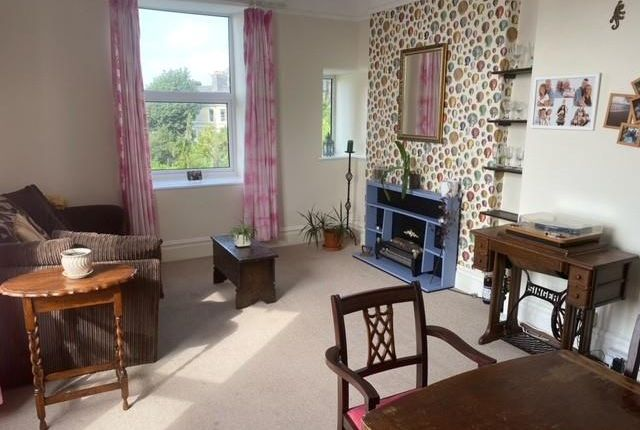 Thumbnail Flat to rent in Mannamead Road, Mannamead, Plymouth