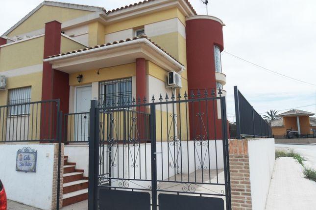 3 bed town house for sale in El Pareton, Totana, Murcia, Spain