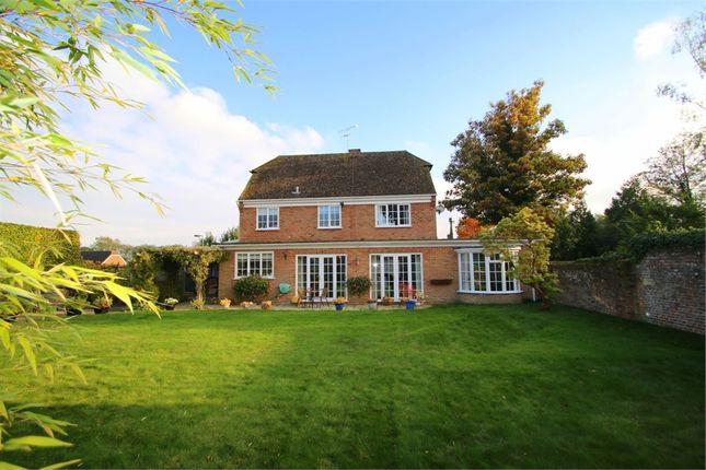 Thumbnail Detached house for sale in 1 Mount Pleasant, Tenterden, Kent