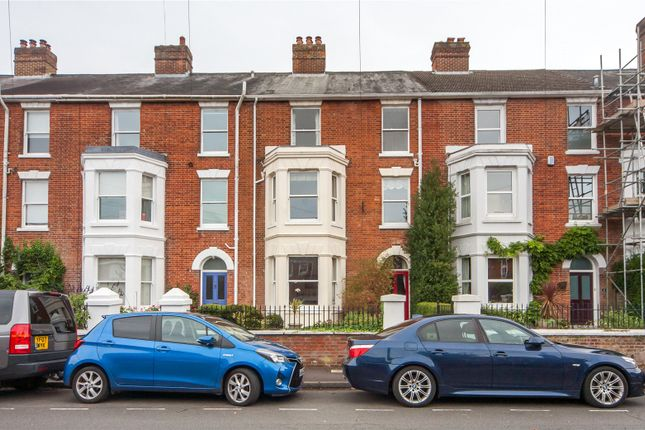 Thumbnail Terraced house for sale in Manor Road, Salisbury, Wiltshire