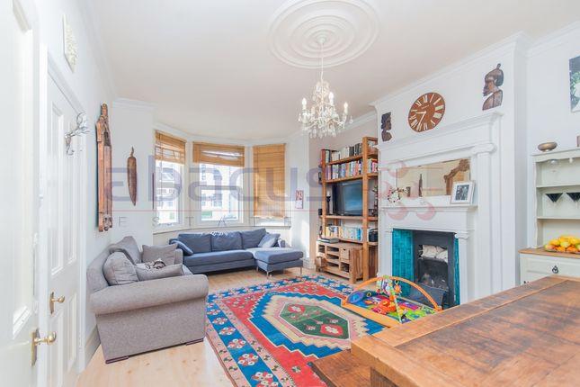 Thumbnail Flat to rent in Gff, Melrose Avenue, Willesden Green