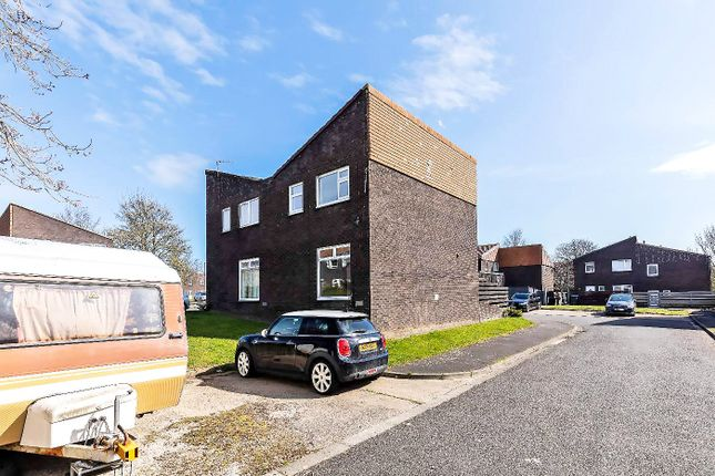 3 bed semi-detached house for sale in Mackenzie Place, Newton Aycliffe DL5